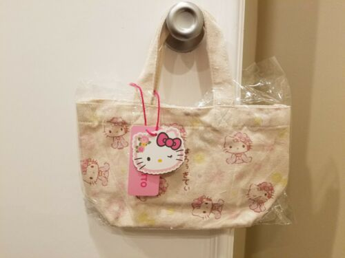 Hello Kitty Small Tote