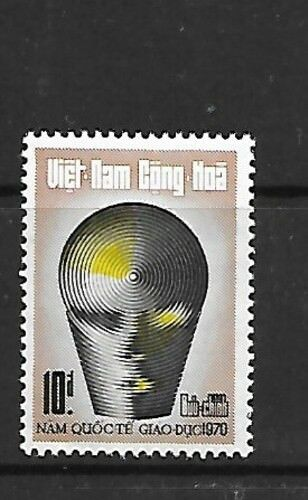 South Viet Nam Sc 382 NH issue of 1970 - EDUCATION YEAR