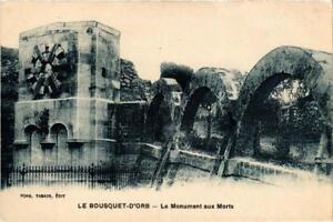 CPA Le Bousquet d'Orb Le Monument aux Morts (687057)