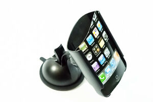 Bracketron-Cradle-iT-Hands-Free-360-Rotating-Car-Dash-Mount-For-iPhone-4-4s-5-5s