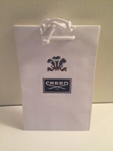 CREED-SHOPPING-BAG-12-in-x-8-in-100-Authentic