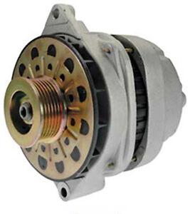 Admirable 300 Amp High Output Gm Cs144 1 Wire Alternator Ebay Wiring 101 Capemaxxcnl