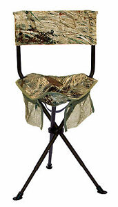 1489dsg Travel Chair Mossy Oak Duck Blind Camo Ultimate
