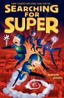 Searching for Super 9780062209580 by Marion Jensen Hardback