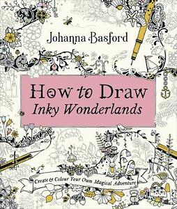 How-to-Draw-Inky-Wonderlands-by-Johanna-Basford
