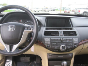 2010 Honda Accord Crosstour V6 AWD EX-L NAV Fully Loaded