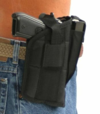 """Holsters Holsters, Belts & Pouches Trustful Wsb-19 Side Gun Holster Fits Kimber Pro Cdp Ii With Laser 4"""" Barrel"""