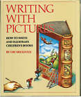 Writing with Pictures: How to Write and Illustrate Children's Books by Uri Shulevitz (Paperback, 1997)