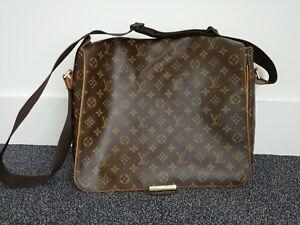 b09b74598d2 Mens louis vuitton shoulder bag. MM Monogram LOWEST price ever