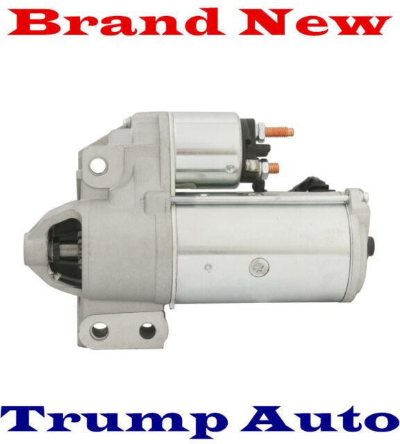 Starter Motor for Peugeot 406 D8 D9 engine ES9J4 3.0L V6 Petrol 97-04