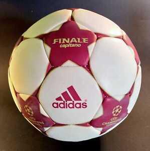 PALLONE CALCIO ADIDAS Champions League Taglia 5 Edizione