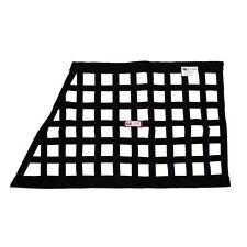 RJS Safety 10000201 Ribbon Window Safety Net 32 x 23 x 18 (Black)