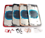 Repuesto-Carcasa-Cubierta-Trasera-Bateria-Conjunto-de-marco-para-iPhone-8-Plus-iPhone-X miniatura 1