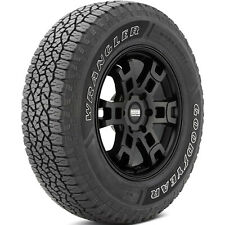 4 Tires Goodyear Wrangler Workhorse At Lt 28575r16 Load E 10 Ply All Terrain Fits 28575r16
