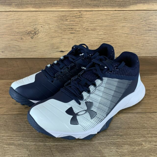 Under Armour Mens UA Yard Low Trainer
