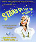 Stars of the Sky: Legends All - Illustrated Histories of Women Aviation Pioneers by Sharon Rajnus, Ann Cooper (Paperback, 2008)