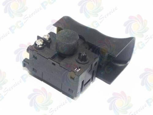 Black /& Decker interruttore pulsante grilletto seghetto KS501 KS801SE KS901SEK