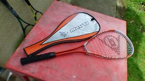 Raqueta-de-Squash-Dunlop-Mas-Ti-con-Cubierta-Tbe