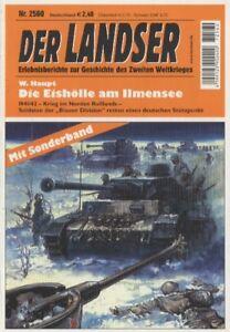 Der-Landser-Nr-2560-Zustand-1-Kleinband-mit-Sonderband