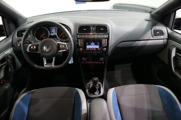VW Polo 1,4 TSi 150 BlueGT - billede 4