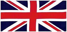 "30""x60"" United Kingdom ""UK Flag"" Beach Towel"
