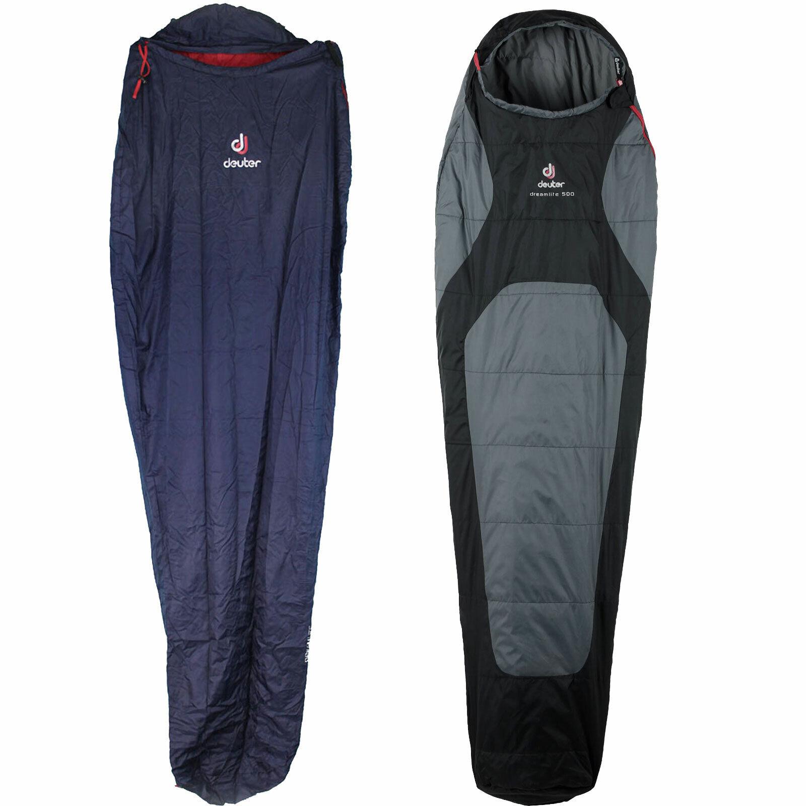 Deuter Dream Lite Sleeping Bag Mummy Sleeping Bag Summer Outdoor Cabins Sleeping Bag