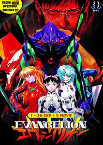 Neon Genesis Evangelion + Director's Cut [STOCK ...