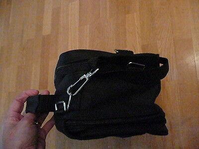 Umhängetasche Tasche Schulter Tasche Schwarz