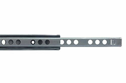 310 mm – 2 X Mprofi MT® 1 pair 17//L rails de tiroirs à coulisse H