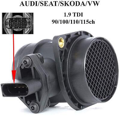 Debimetre D/'air VOLKSWAGEN Sharan II 1.9 TDi 115cv