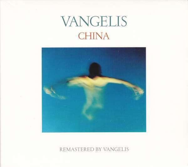 Vangelis - China Nuevo CD
