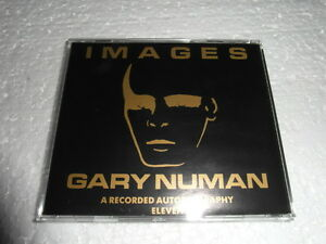 Gary Numan  3 x Audio CD Tour Programmes  images 11 CD  New Old stock - Camberley, Surrey, United Kingdom - Gary Numan  3 x Audio CD Tour Programmes  images 11 CD  New Old stock - Camberley, Surrey, United Kingdom