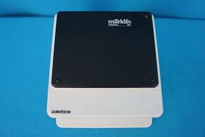 Marklin 6050 Interface Digital