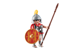 Playmobil Tribun romain neuf x1-6491