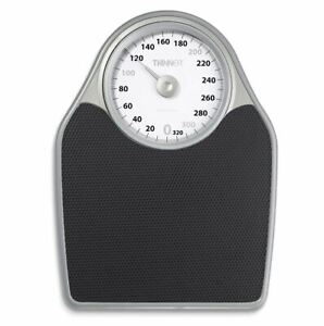 Non Digital Bathroom Scale Analog For Body Weight Most ...