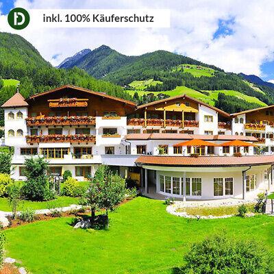 11 Tage Traum Urlaub Im Ahrntal In Südtirol Im Hotel Gallhaus Mit 3/4-pension Moderater Preis
