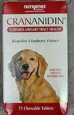 Nutramax Laboratories 01-1100-01 Nutramax Crananidin Pet Supplements