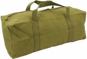 Mens-Equipment-Combat-Army-Military-Duty-Tool-Travel-Canvas-Pack-Surplus-Kit-Bag