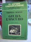 GIUDA L'OSCURO Thomas Harris Volume Secondo. Alberto Stock 1929