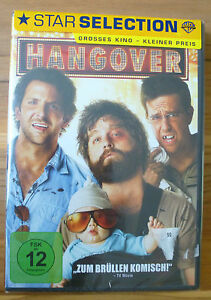 Hangover  DVD NEU OVP