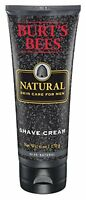 Burt's Bees Natural Skin Care For Men Shave Cream, 6 Oz Each on sale