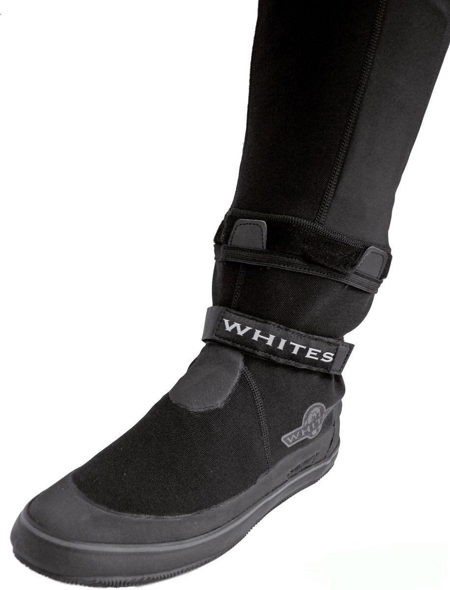 Aqualung WeißS Fusion Stiefel  Trockentauch Stiefel Stiefel Stiefel Schuhe  Füsslinge ce3ef6