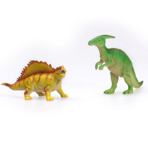 Fad Dinosaur Play Toy Animal Action Figures Novelty Fashion Collection*-*