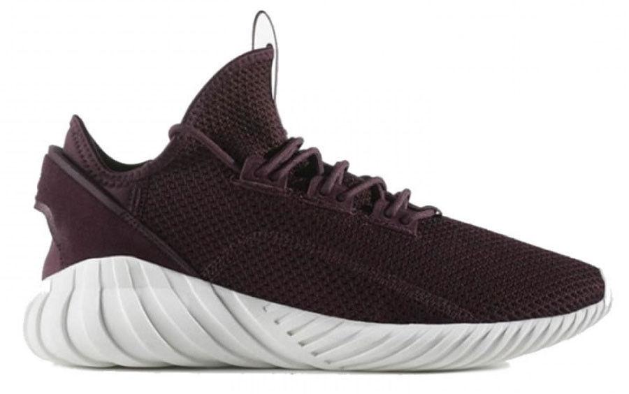 Adidas mens originals tubular doom sock trainers shoes BY3565 sale