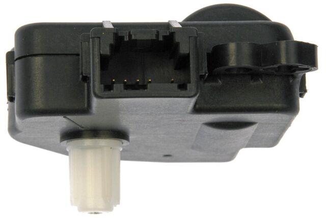 HVAC Heater Blend Door Actuator-Air Door Actuator Dorman 604-228