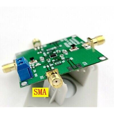 IQ Frequency Mixer Module Quadrature Demodulator ADL5380 Bandwidth+Output Balun