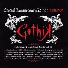 Gothik (Bonus Dvd) (Spec) by Various Artists