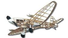 Supermarine Spitfire Mk 22/24: West Wings  Balsa Flying Scale Model Plane WW04