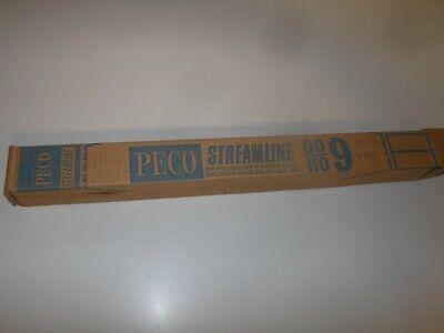 Peco Code 80 H0e SL400 Flexgleis 914mm mit ungleichmässigen Bohlen NEU OVP!