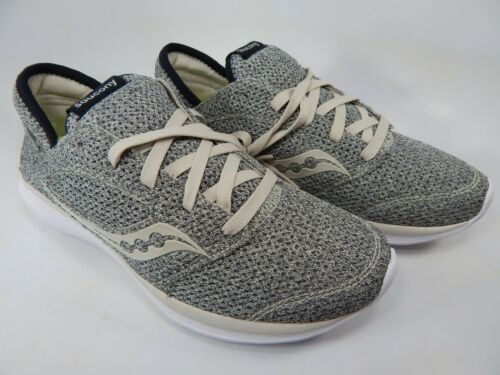 Saucony Kineta Relay Size US 9 M EU 42.5 Men/'s Running Shoes Gray S25244-64 D